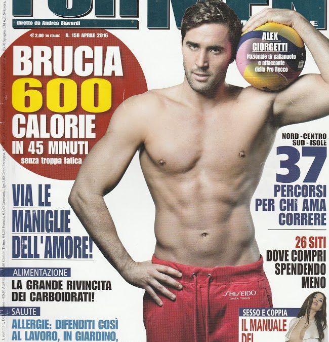 For Men Magazine