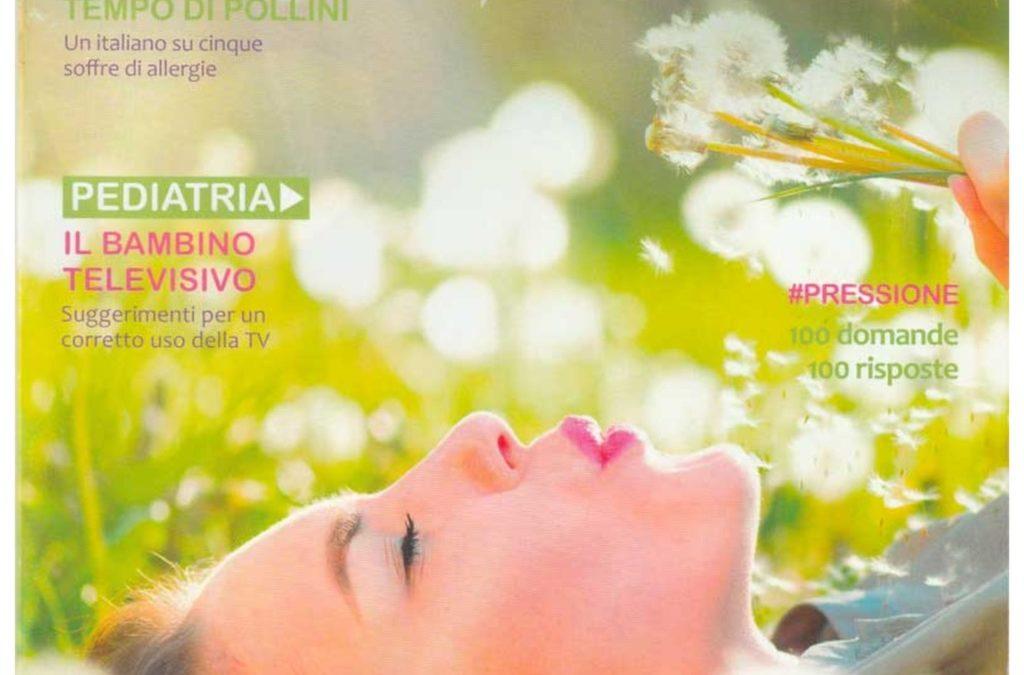 MedMagazine marzo aprile 2018